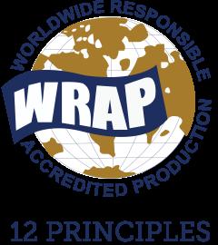 WRAP accreditation
